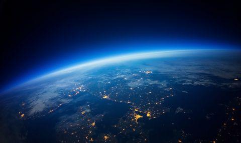 Мария Габриел насочи поглед към Космоса