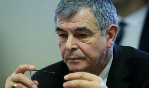 Софиянски: В служебния кабинет са сериозни хора