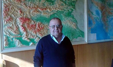 Българският принос през 2015 г.