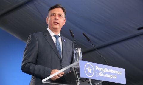 Горан Благоев: Ваксинацията буксува, неглижира се смъртността от други заболявания