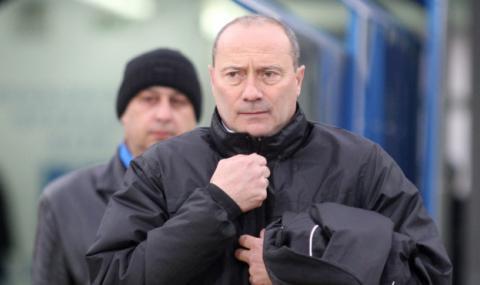 Кокала: Стоянович в Левски ще е тотална грешка!