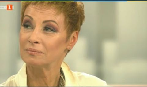 Радина Червенова официално се пенсионира