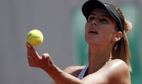 Цветана Пиронкова потвърди участието си на турнира в Дубай