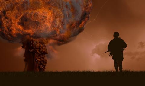 Предупреждение към Русия и Китай! САЩ могат да извършат първия си ядрен тест от 1992 г.