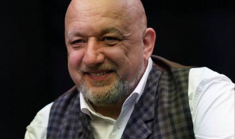 Красен Кралев: Слави Трифонов се отказа от мажоритарния вот