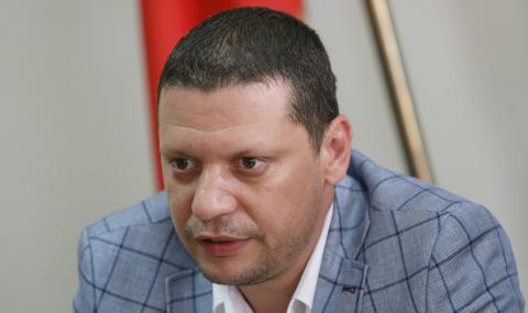 "Илиан Тодоров: Мая Манолова е ""Нулевият пациент"""