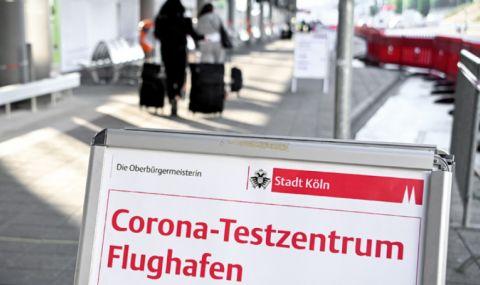 Германия обмисля да прекрати безплатните антигенни Covid тестове - 1