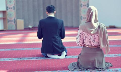 COVID-19 не е пречка за поста по време на Рамазан