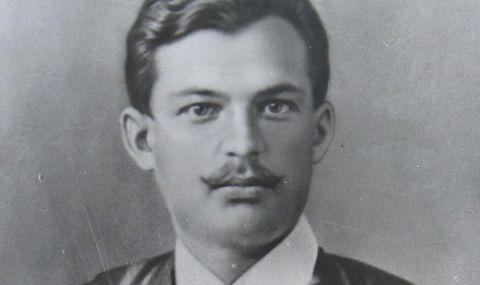 12 май 1876 г. Убит е Георги Бенковски