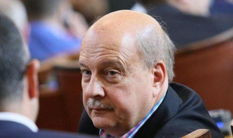 Георги Марков: Митов, не те ли е срам бе?! Пожалете Бойко
