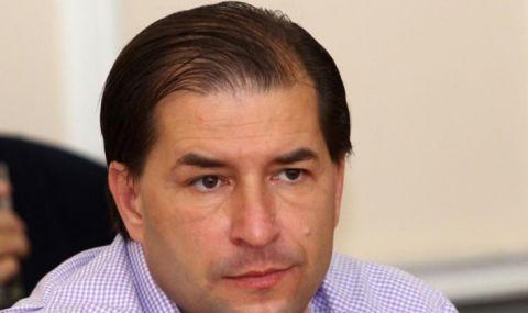 Борислав Цеков: Ще си счупим главата с машинното гласуване