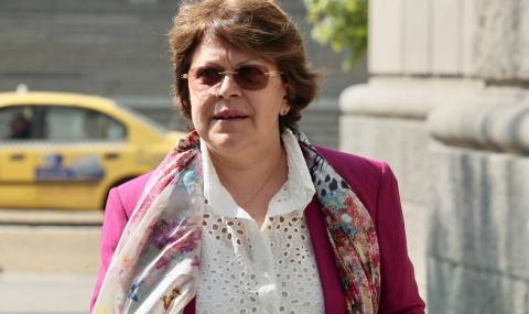 Татяна Дончева: Владислав Горанов е лишен от всякаква съпричастност към човека