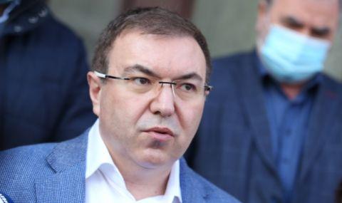Здравният министър: Медиците в България постигнаха колективен имунитет