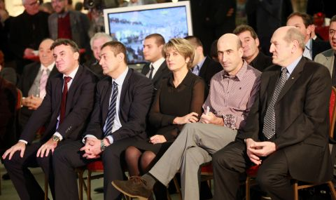 Вицепрезидентът на БФС: Боби Михайлов подаде оставка след натиск на премиера