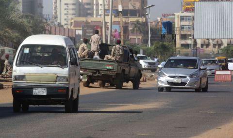 Опит за преврат в Судан - 1