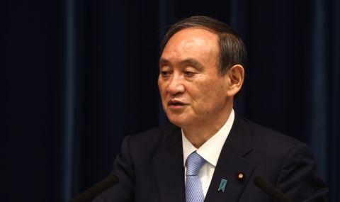 Премиерът на Япония спечели вот на недоверие