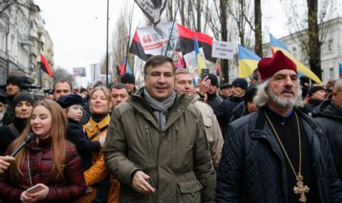 Аз съм привърженик на мира с Русия
