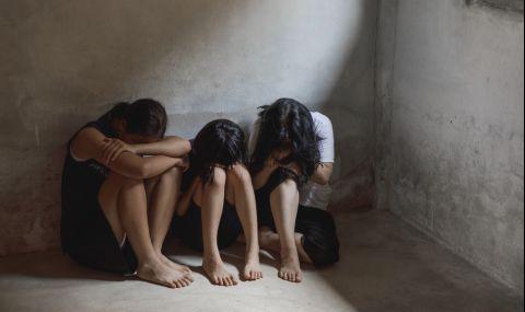 Мрежа за трафик на хора е разбита в Германия и в Словакия
