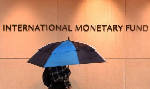 Нов шеф на МВФ в България