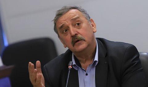 Проф. Тодор Кантарджиев: Следващия и по-следващия месец идват много големи количества ваксини