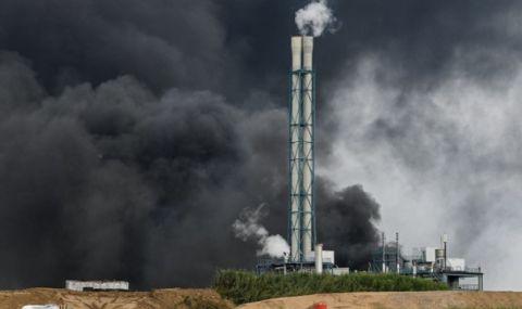 След взрива! Расте броят на жертвите от експлозията в Леверкузен - 1