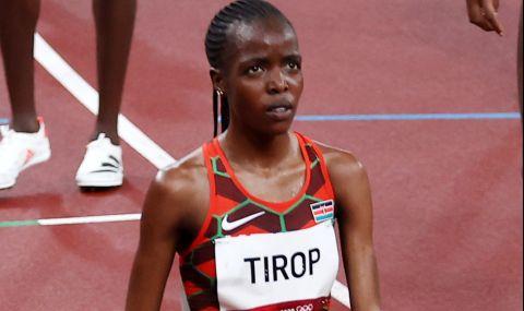 Основният заподозрян за смъртта на световна рекордьорка е съпругът ѝ - 1