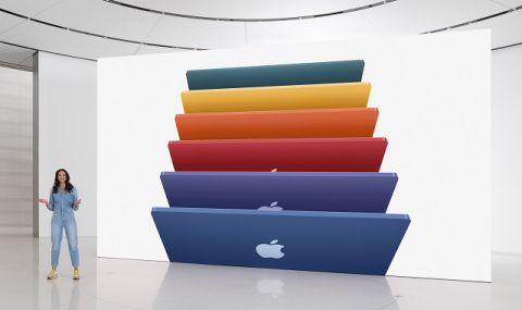 Русия глоби Епъл с над 12 млн. долара