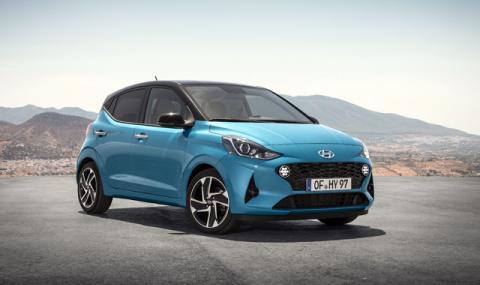 Германците определиха най-изгодните автомобили за препродажба