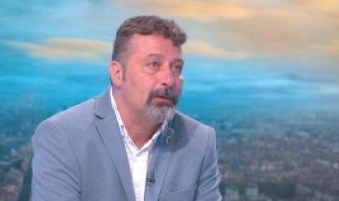 Филип Станев: Кандидатът за премиер на ИТН не е политик, но е разпознаваемо лице - 1