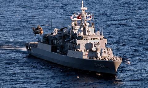 Турция: Атина умишлено игнорира легитимните ни права в Егейско море и Средиземноморието
