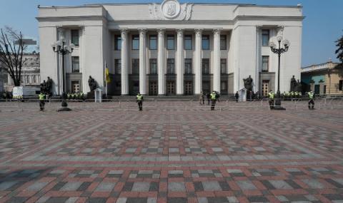 Украйна търси партньорство със САЩ