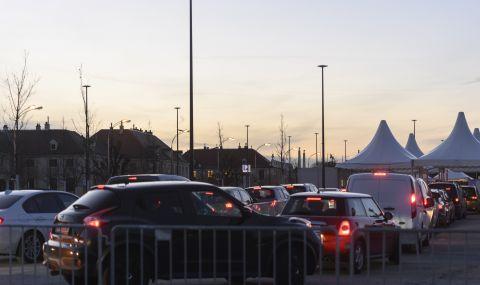Виена въвежда платено паркиране в целия град