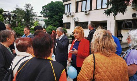 Манолова за свинефермата в Дунавци: Защо РЗИ, РИОСВ, ДНСК и местната власт не защитават гражданите?
