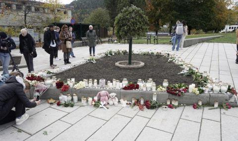 Полицията третира убийствата с лък и стрели в Норвегия като акт на тероризъм - 1