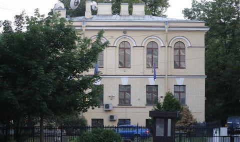 Изгоненият естонски консул се е опитал да получи секретна информация - 1