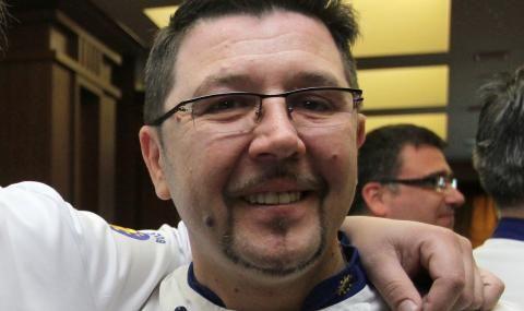 Шеф Петров скочи на министъра на туризма