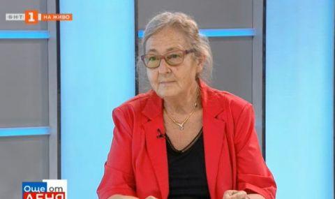 Проф. Мира Кожухарова: COVID мерките са добри, изпълнението им е лошо - 1