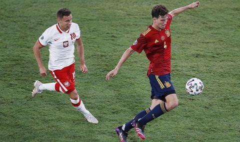 Реал Мадрид набеляза заместник на Варан - 1