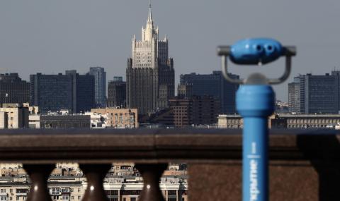 Русия задмина Китай по брой на заразените