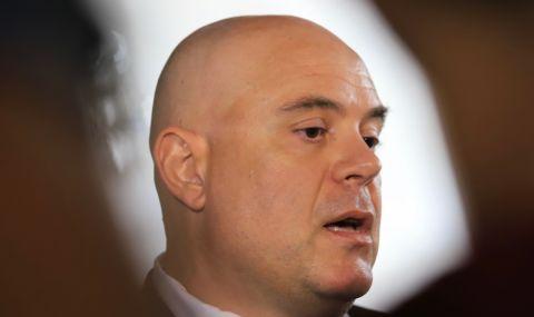 Иван Гешев: В прокуратурата няма сигнал за заплаха за убийство на Ива Митева - 1