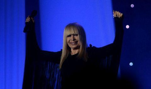 Лили Иванова скоро празнува 82-ри РД