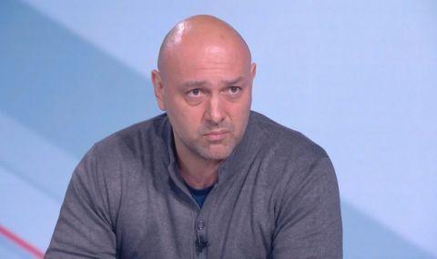 Димитър Аврамов: Подходът на Петков и Василев е опасен - 1