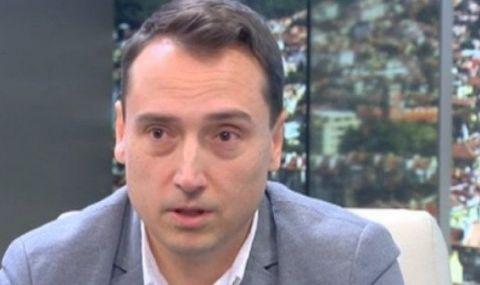 Добромир Живков: ПП набира самочувствие на основен политически играч - 1