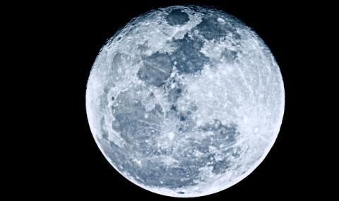САЩ ще се завърнат на Луната с...