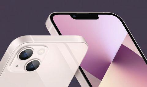 Apple представи iPhone 13: Нова камера, нов дисплей и по-голяма батерия (ЧАСТ 1) - 1