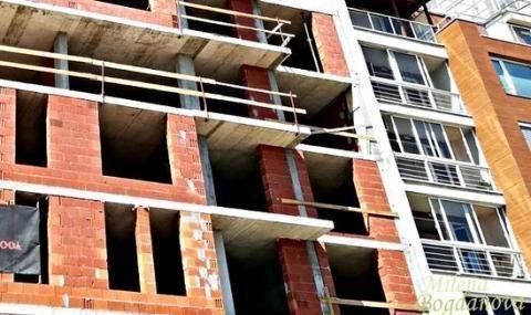 Архитекти искат вето върху промените в ЗУТ