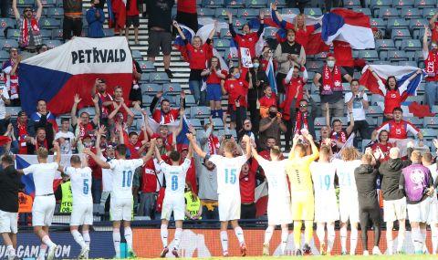 UEFA EURO 2020: Суперкомпютър продължава да твърди, че Чехия ще стане шампион на първенството - 1