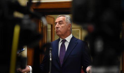 В Черна гора: Президентът дължи милиони на държавата