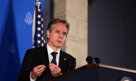 САЩ скоро започват преговори с Тайван