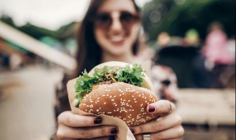 Фестивалът на уличната храна на Женския пазар